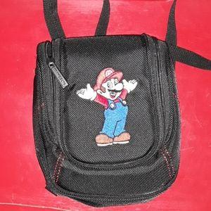 Small game bag
